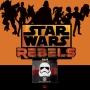 Artwork for Star Wars Rebels: Season 2 Premiere
