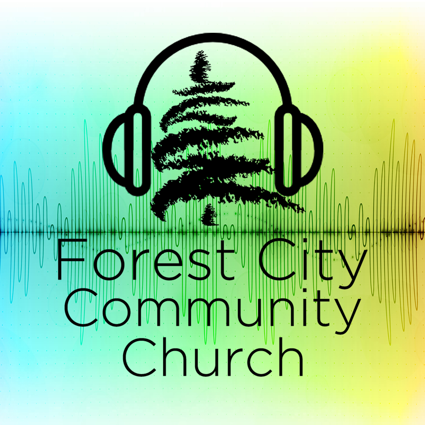 FCCCtalks podcast show art