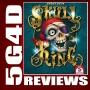 Artwork for Skull King-A 5G4D Review