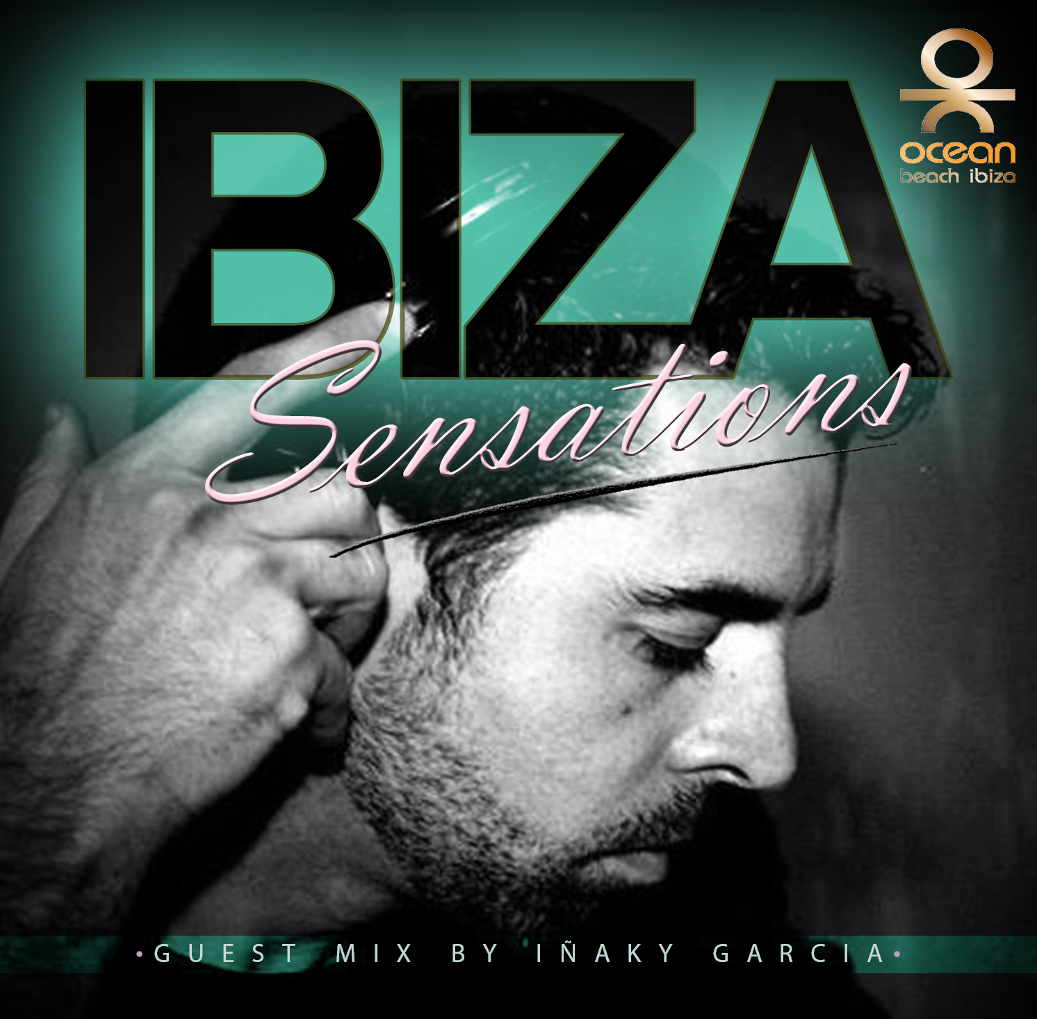 Artwork for Ibiza Sensations 70 Guest Mix by Iñaky Garcia
