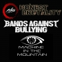 Artwork for Bands Against Bullying Artist Machine In The Mountain
