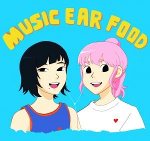 Music Ear Food