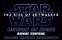 Artwork for Bonus Episode - Star Wars Episode IX: The Rise of Skywalker Teaser Trailer Breakdown