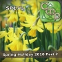 Artwork for CMP Special 17b Spring Holiday 2010 Part 2