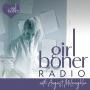 Artwork for Girl Boner Journal with Queers Next Door