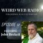 Artwork for Episode 57 - John Beckett Talking Tower Time