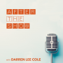 Artwork for Episode 3: After the Show with Katie Goodman