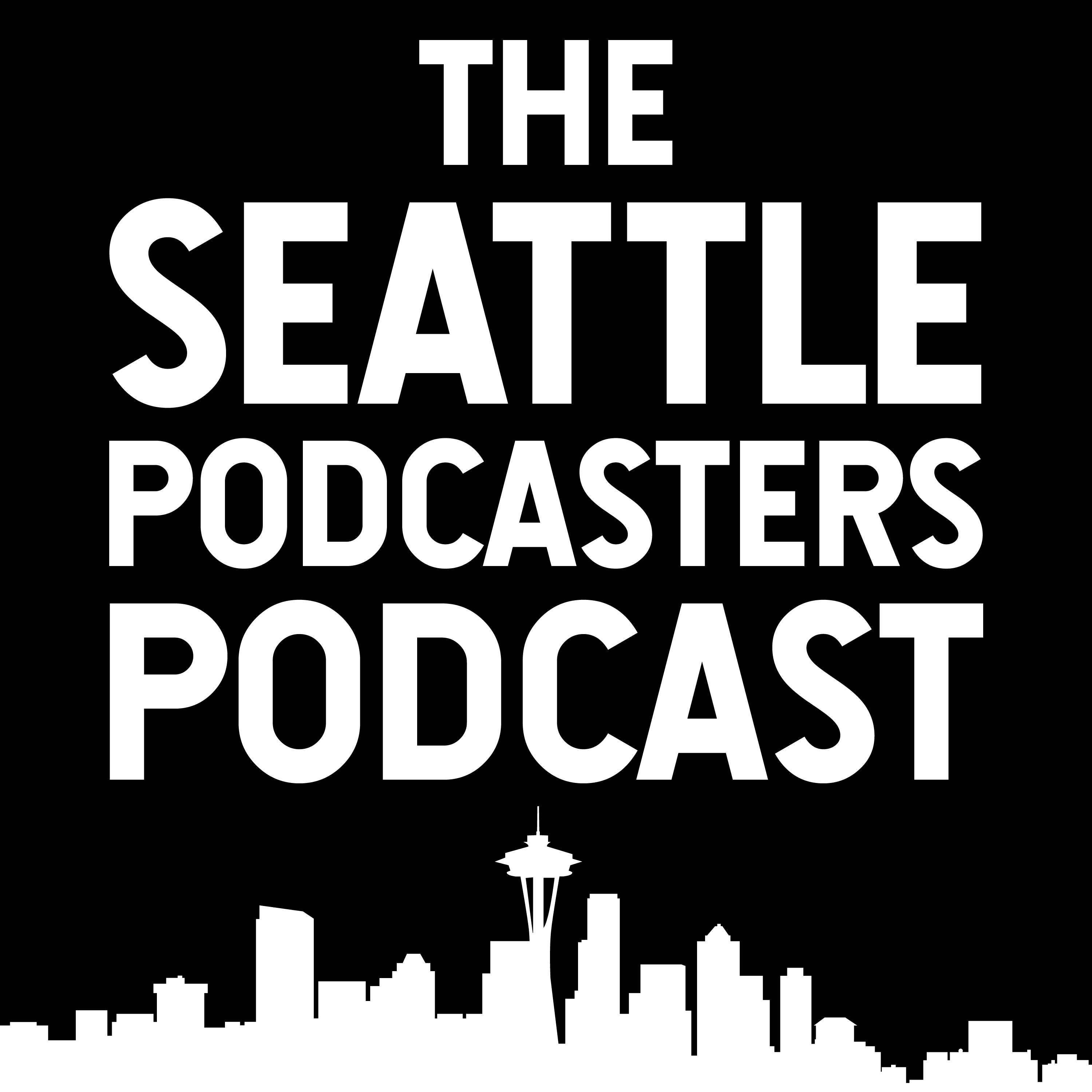 Artwork for Seattle Podcasters Podcast