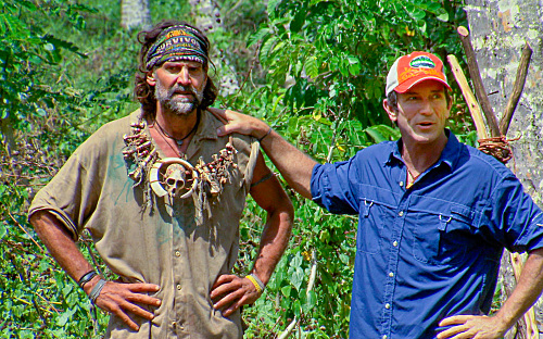 SFP Interview: Castoff from Episode 11 of Survivor One World