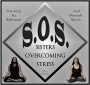 Artwork for S.O.S. - Sisters Overcoming Stress