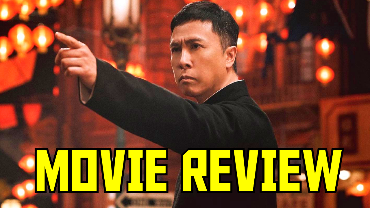Ip Man 4: The Finale (2019) | Movie Review