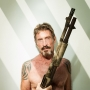 Artwork for #145 John McAfee - Governance, Wealth, Polygamy, Family and Freedom