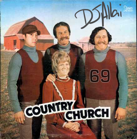 DJ ALLAI: Country Church (Don't Techno 4 an Answer)