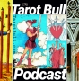 Artwork for The Tarot Bull Podcast: The Page of Swords & Threes