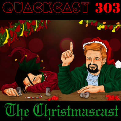 Episode  303 - Christmascast