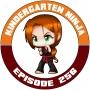 Artwork for EP256 - Kindergarten Ninja