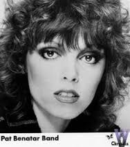 Pat Benatar - Treat Me Right- Time Warp Song of The Day 4/28/16