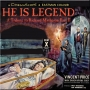 Artwork for HYPNOBOBS 121 – He is Legend Part 2