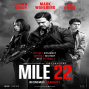 "Artwork for Siber Movie Review - Ep4 - ""Mile 22"""