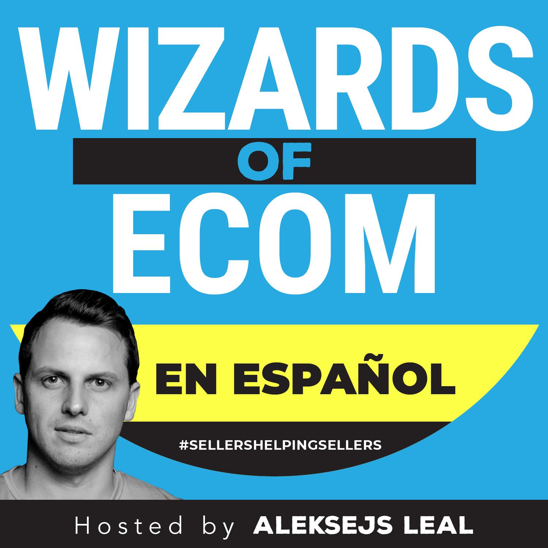 Wizards Of Ecom (En Español) show art