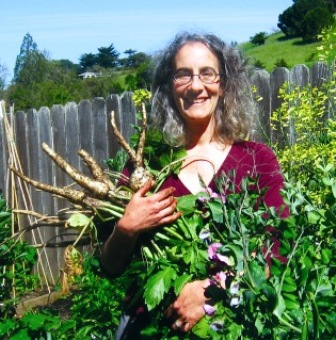 Urban Homesteading- Heirloom Skills and Permaculture