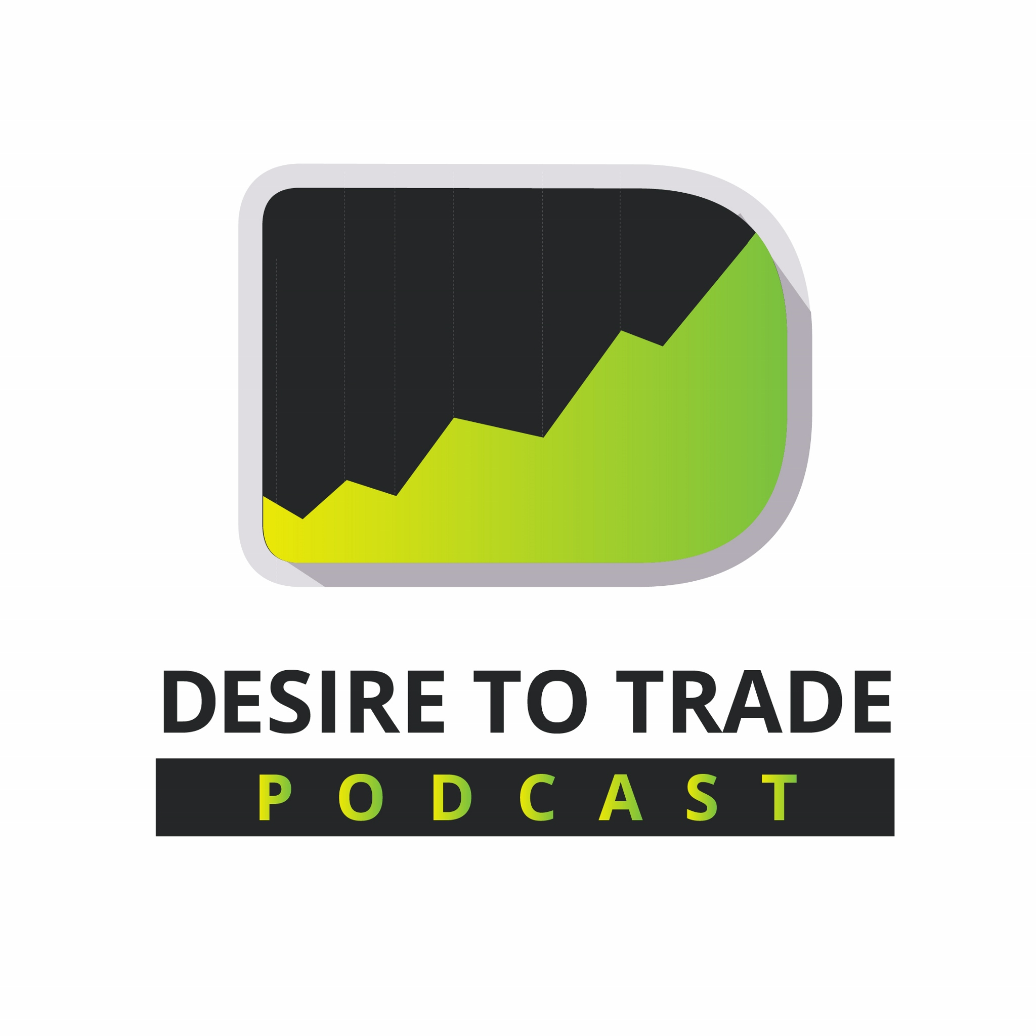 Artwork for DTTP 017: Achieving consistent profitability as a Forex trader w/ Brandon Clay