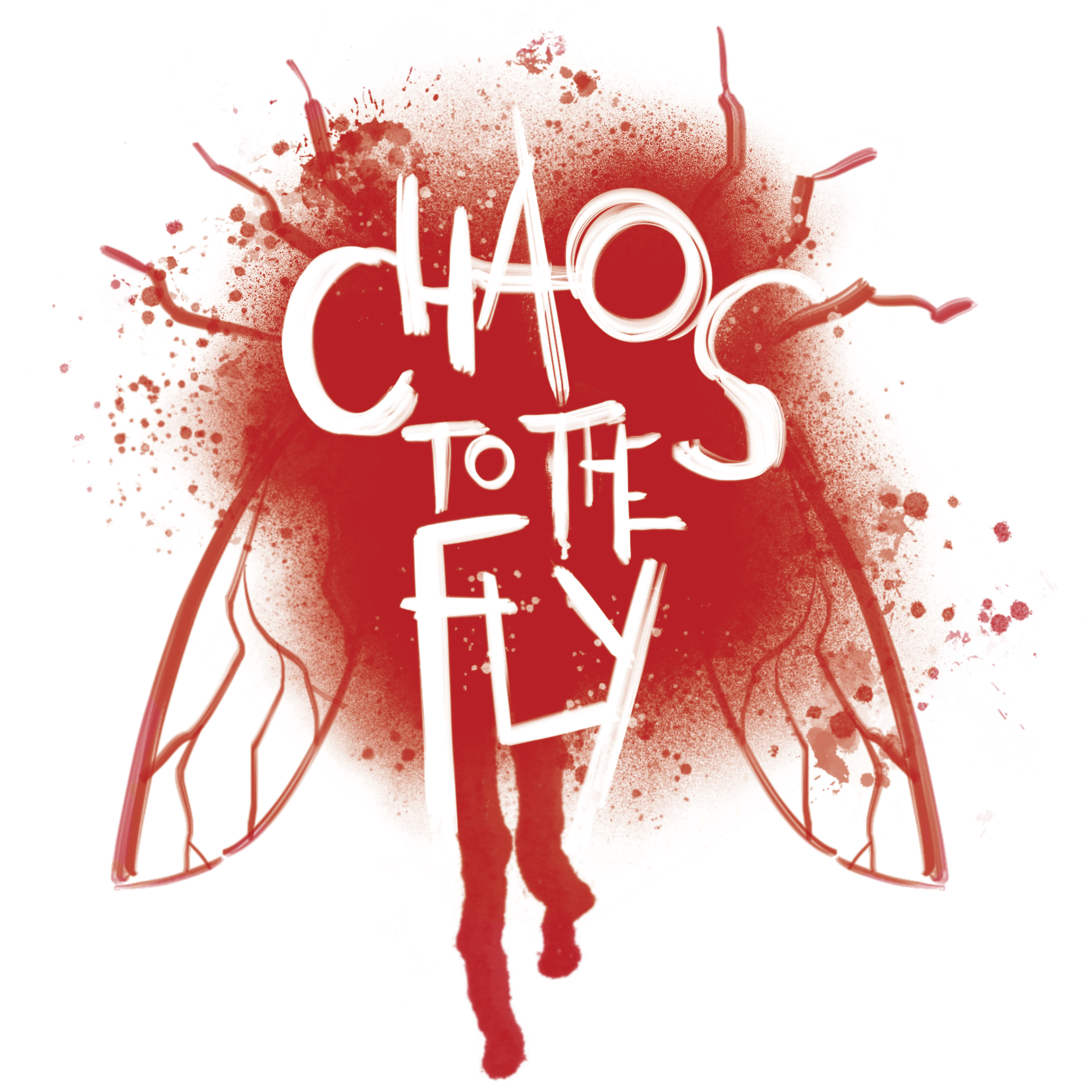 Chaos to the Fly show art