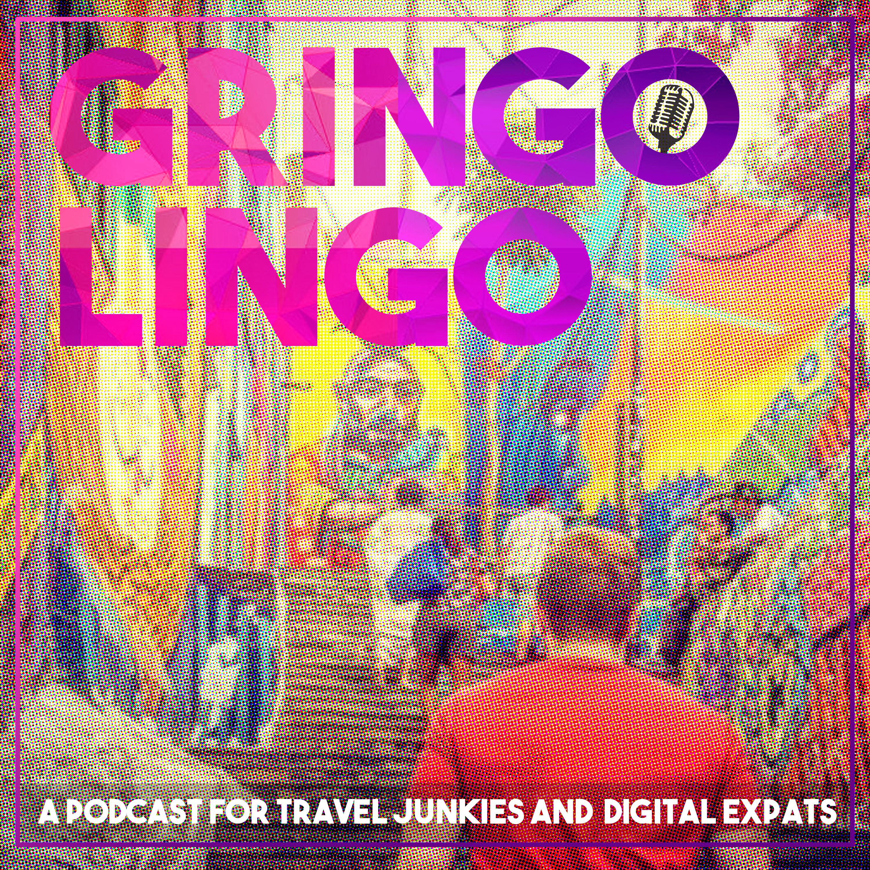 Gringo Lingo show art