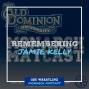 Artwork for Remembering Jamie Kelly - ODU65