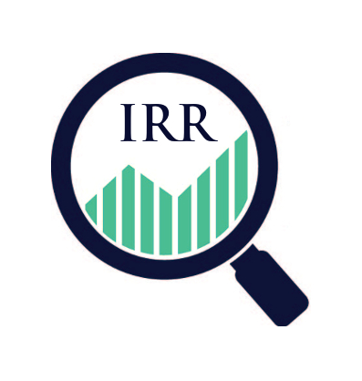 Investment Research Radio show art