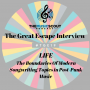 Artwork for The Music Scout: The Great Escape Interview with LIFE
