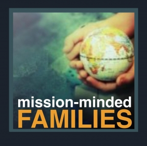 Our Podcast Vision (and Family Introduction)
