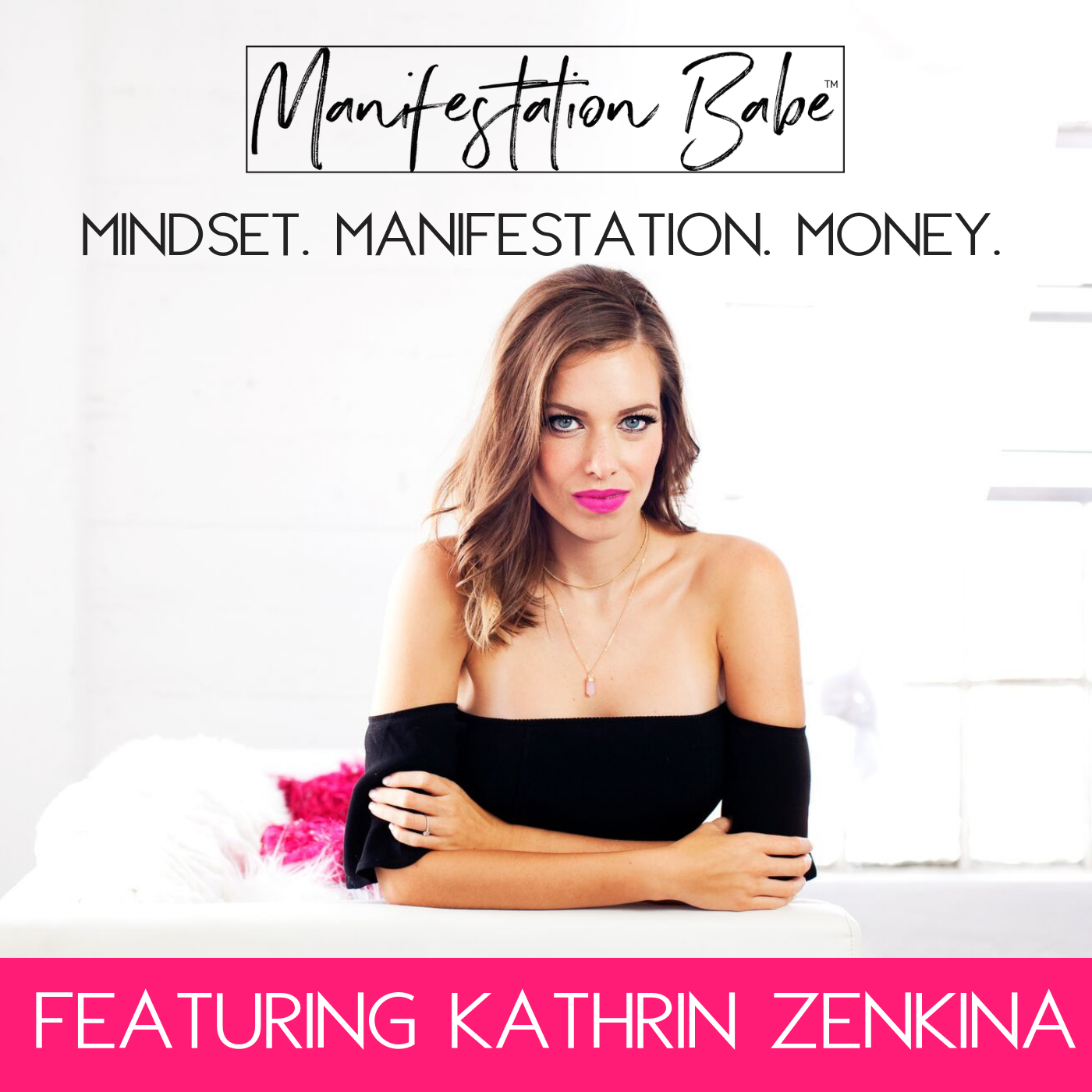 (#111) How To Use STORY To Manifest The Life of Your Dreams with Celinne Da Costa