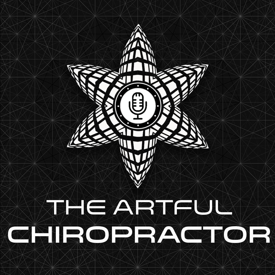 The Artful Chiropractor  show art