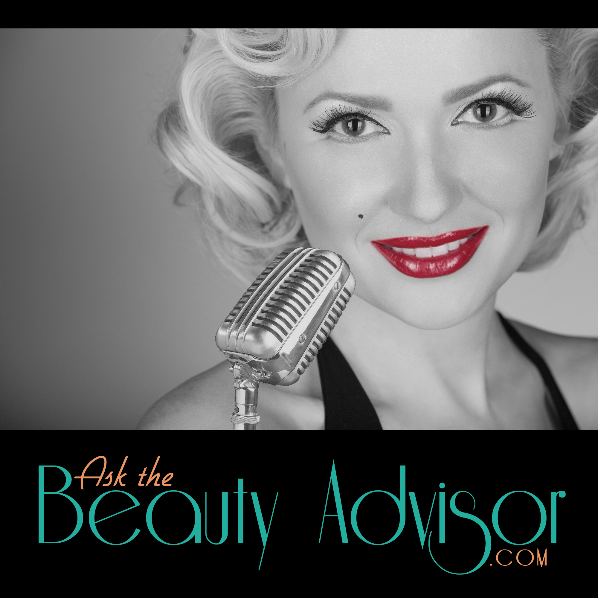 Ask The Beauty Advisor's Podcast