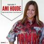 Artwork for #7 - Ami Houde talks Monster Jam, sponsorship, and social media secrets
