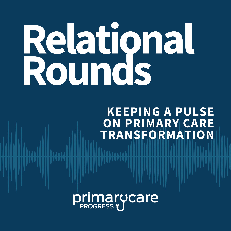 Relational Rounds show art