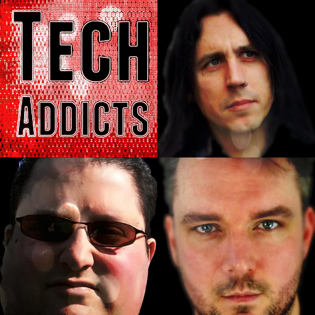 Tech Addicts UK Podcast - 16th November 2016