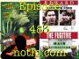 Artwork for Episode 483 - Los Parecidos and The Fugitive