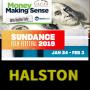 Artwork for SUNDANCE: Halston