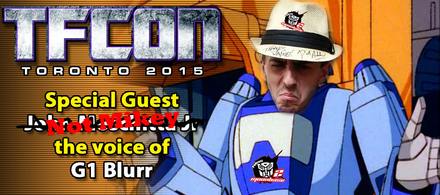 Episode 354: TFCON 2015