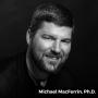 Artwork for 077: Michael MacFerrin, Ph.D. - Glaciologist