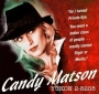 Artwork for 093-120227 In the Old-Time Radio Corner - Candy Matson