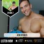 Artwork for Vegan Bodybuilding with YouTube Sensation Jon Venus