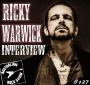 Artwork for Episode 137 - Ricky Warwick Interview