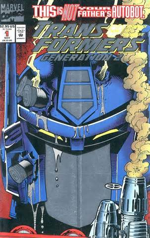 Lock-In 168 - From The Archives - Transformers G2