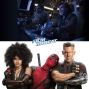 Artwork for Solo and Deadpool 2 Spoiler-Free Reviews