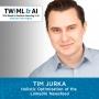 Artwork for Holistic Optimization of the LinkedIn News Feed - TWiML Talk #224