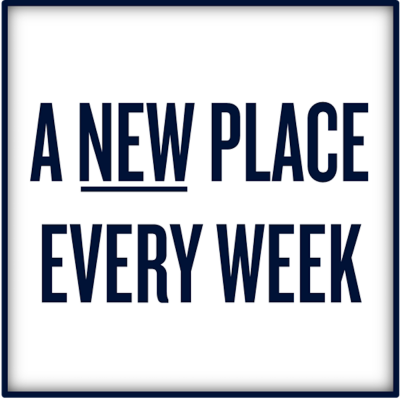 A New Place Every Week show image