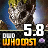 DWO WhoCast - #5.8 - Doctor Who Podcast